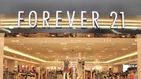 Forever 21 Ordered to Submit Requested Documents