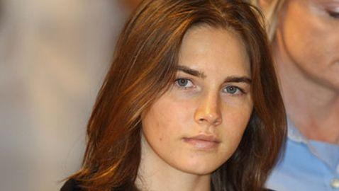 Italian Court Orders Re-Trial of Amanda Knox