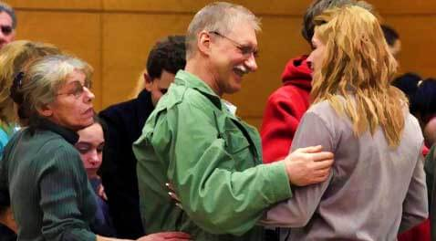 Man Freed after Serving 23 Prison Years for Crime He Did Not Commit