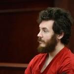 "Judge Enters James Holmes' Plea as ""Not Guilty"""
