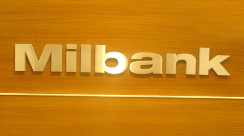 Milbank Lands Douglas Landy