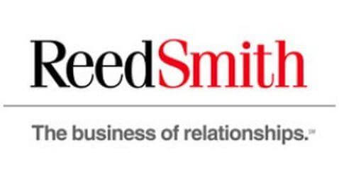 Global Managing Partner of Reed Smith Goes In-House