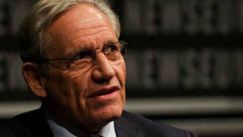 Emails Between Bob Woodward and Gene Sperling Released
