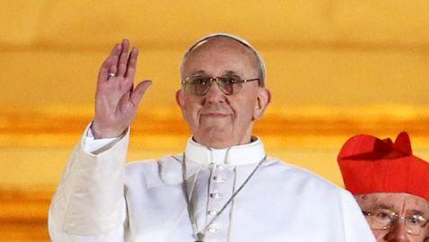 """Progressive"" Pope Says Atheists Can Find Redemption through Good"