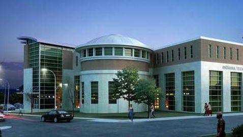 indiana tech law school, charles cercone