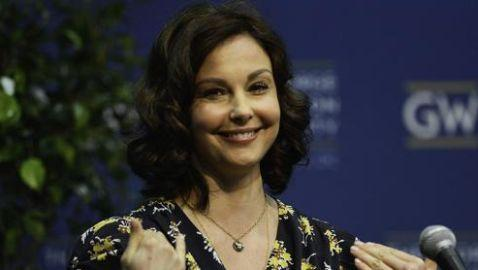Ashley Judd Plans Senate Run: Sources