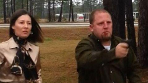 Couple Arrested for Road Rage Incident That Ended with Shots Fired