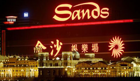 Has Las Vegas Sands Violated the FCPA or Hasn't It?