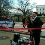 Millions March Against Monsanto