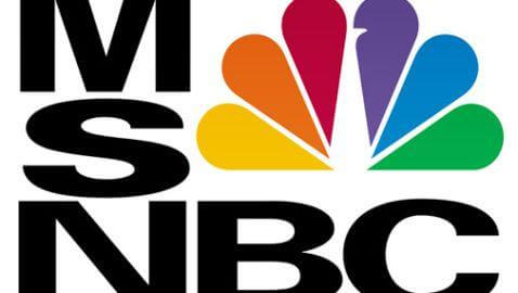 MSNBC Dominated by Opinion Shows