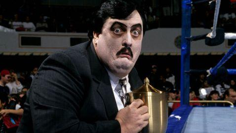 William Moody, WWE's Paul Bearer, Dies at 58