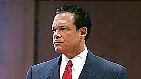Former Federal Prosecutor Found Guilty of Drug Trafficking, Prostitution, and Murder of FBI Informant