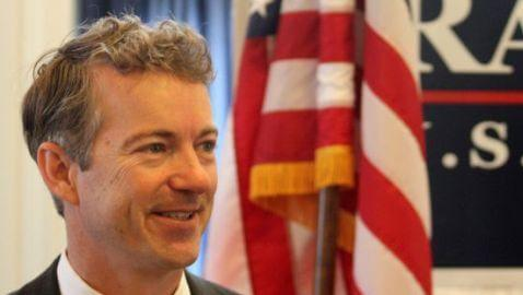 Rand Paul Filibuster Lasts 13 Hours