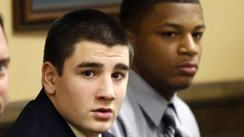 Football Players from Steubenville High School Found Guilty