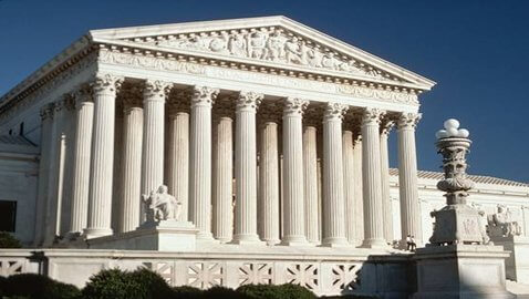 U.S. Supreme Court Hearings on Drug Company Settlements