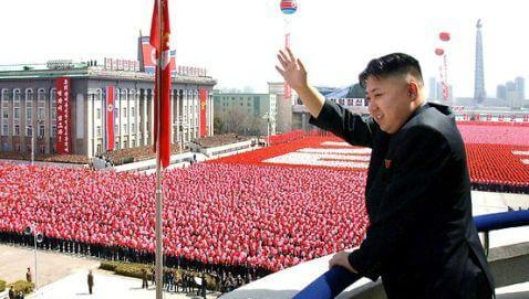 North Korea Approves Nuclear Attack Against United States