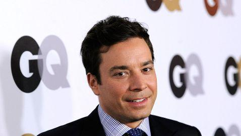 Jimmy Fallon Taking over for Jay Leno in 2014