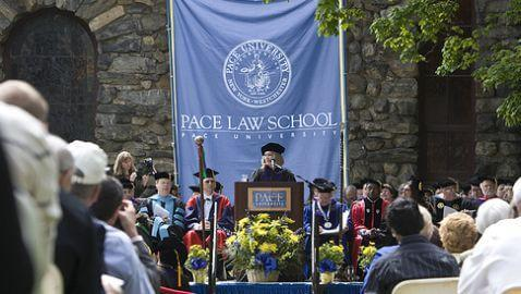 Graduates of Pace Law School Join Pace Community Law Practice