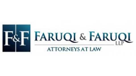 Faruqi & Faruqi Files $15 Million Counterclaim against Ex-Associate