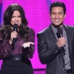 "Khloe Kardashian Shown the Door: Won't Host ""X Factor"" Next Season"