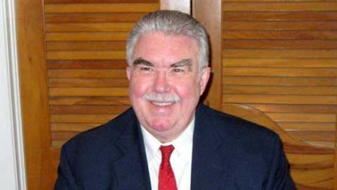 Kaufman County District Attorney and His Wife Killed over Easter Weekend