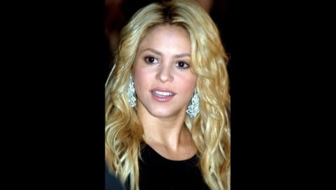 Shakira Wins Court Battle Preventing Ex-Boyfriend from Accessing her Bank Account
