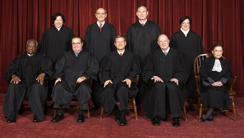 Spring Preview: Supreme Court Expected to Make Momentous Decisions