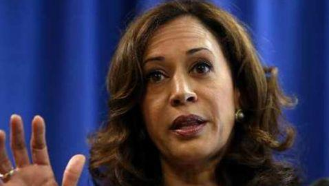 Kamala Harris, the Best Looking Attorney General in the Country, is Engaged