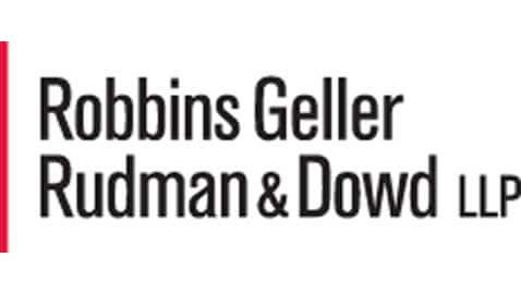 Former U.S. Attorney to Join Robbins Geller