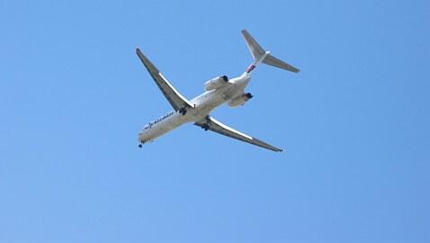 Senate Attempts to Remedy Flight Delays