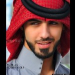 Omar Borkan Al Gala Deported By Saudi Arabian Religious Police for Being 'Too Handsome'