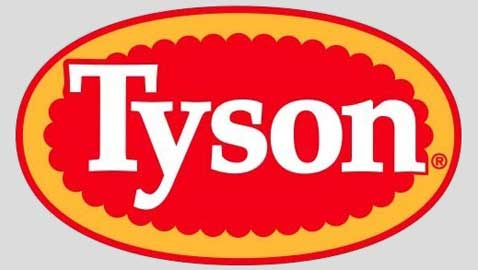 Tyson Foods Paying $4.25 Million to Settle Toxic Gas Exposure Complaint