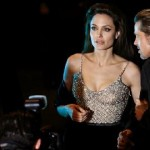 Angelina Jolie Receives Double Mastectomy