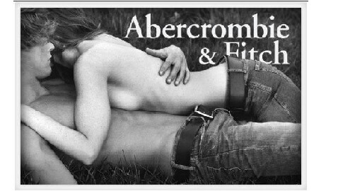 Judge Finds Abercrombie & Fitch's Hollister Stores Guilty of Discrimination