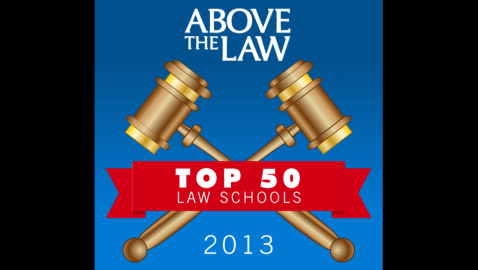 Above the Law Creates Consumer Focused Law School Rankings
