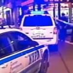 Anti-Gay Wave of Violence Rocks NYC
