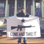 Gun Protesters to March on Washington D.C. with Loaded Rifles