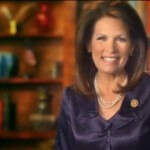 Bachmann Will Not Seek Reelection