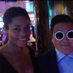 Fake Psy Psyches Everyone Out at Cannes Film Festival