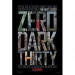 The CIA Helped Edit Zero Dark Thirty Movie