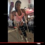 Chris Brown Assaults Girl at Club