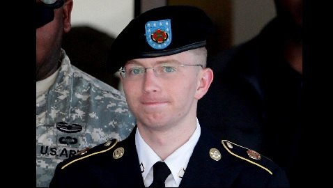 Bradley Manning Expresses Remorse for Hurting the Country