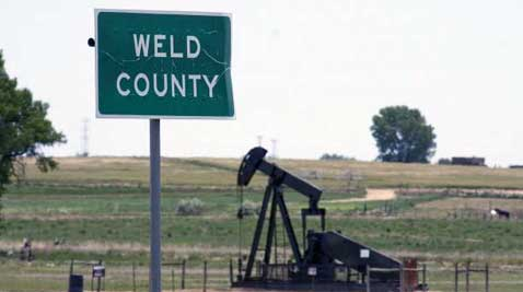 Weld County Commissioners Want Their Own State of North Colorado