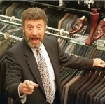 Men's Wearhouse Founder George Zimmer is Fired