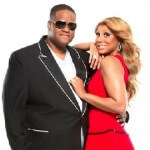 Tamar Braxton and Vince Herbert Welcome Their First Child, a Baby Boy