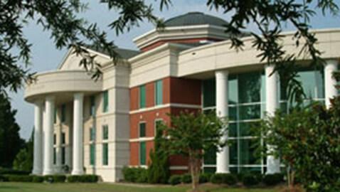 Jones School of Law