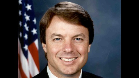 John Edwards Teaming Up with Old Partner to Form Law Firm