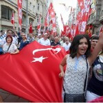 """Turkey Attempts to Coerce Facebook and Twitter to Divulge Information on Those who """"Insulted"""" State Officials"""