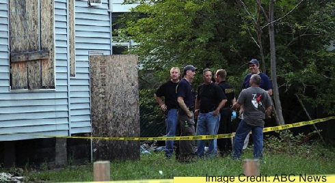 Three Female Bodies Found in Ohio, Suspect Found