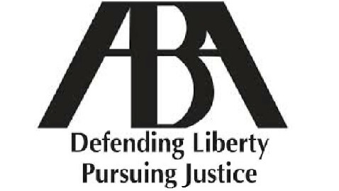 ABA Recommends Protections for Law School Faculty